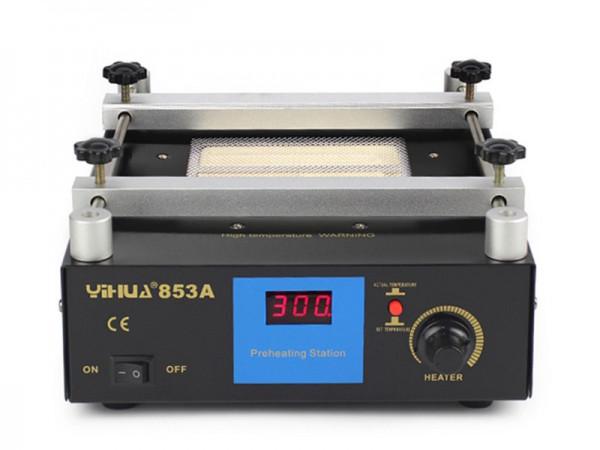 YIHUA 853A Infrapuna eelsoojendi