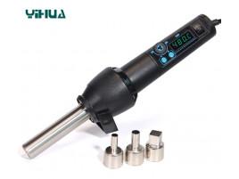 YIHUA 8858-I Handheld digital hot air gun