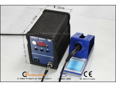 YH-900H High-frequency Intelligent Lead-free Soldering station