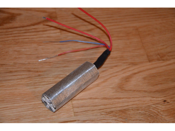 25mm Replacement Hot Air Element (230V)