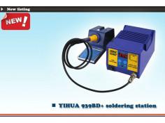 YIHUA 939BD+ Lead Free Soldering Station