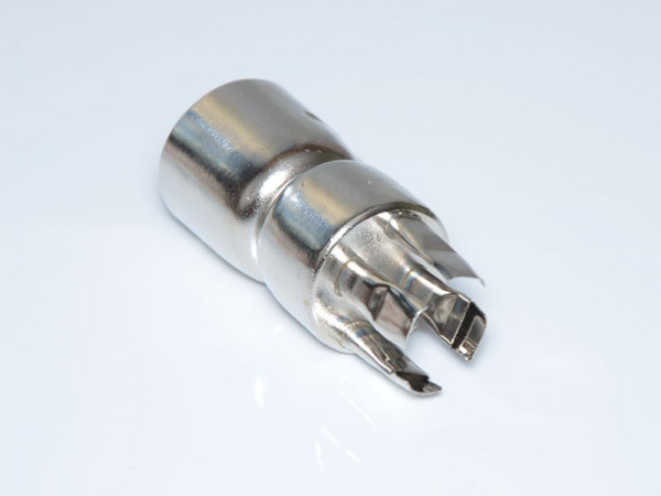 PLCC 12.5x7.3 mm Nozzle, 18 pins (A1139)