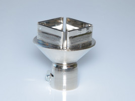 QFP 32x32 mm Nozzle (A1265)