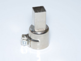 BGA 12mm kandiline düüs (A1313)