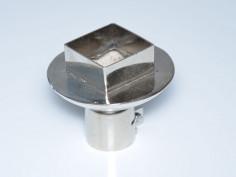 BGA 27x27 mm kandiline düüs (A1475)