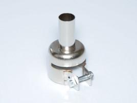 10mm ümar õhudüüs (A1197)