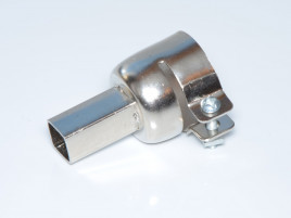 BGA 10mm kandiline õhudüüs (A1010)