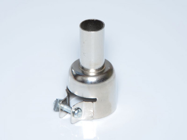 12mm Round Air Nozzle (A1198)