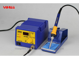 YIHUA 937BD+ digital display Soldering Station