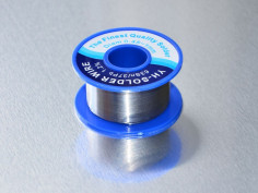 Soldering Wire 0.5mm 250g 63/37