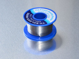 Soldering Wire 0.8mm 250g 63/37