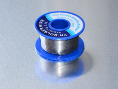 Soldering Wire 1mm 250g 63/37