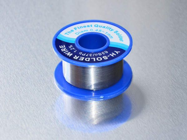 Soldering Wire 0.6mm 250g 63/37