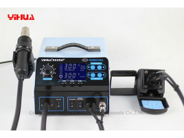 YIHUA 992DA+ High Precision rework station SMOKE ABSORBER