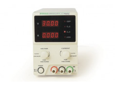 KD3003D Encoder Controlled 30V/3A Power Supply