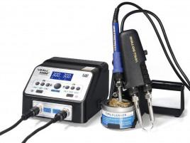 YIHUA 938BD+ hot tweezers and soldering iron