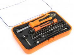 Mini screwdriver tool kit set, 57pc